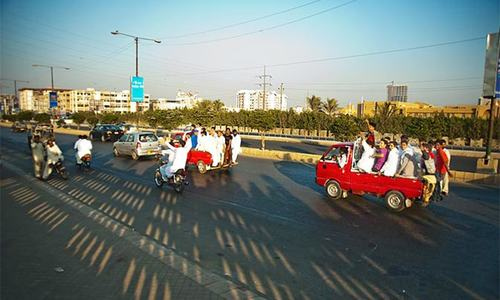 Nahr-i-Khayyam to be developed as amusement park
