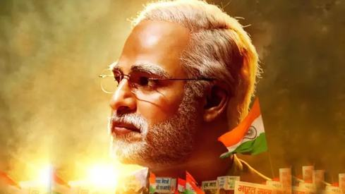 Modi biopic will release on May 24, a day after the Indian elections results