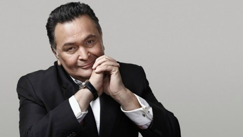 Rishi Kapoor confirms that he is now cancer-free