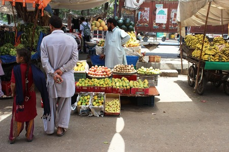 25 fair price bazaars to be set up in Karachi in Ramazan, PA told