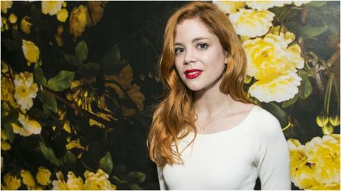 Game of Thrones star Charlotte Hope is playing King Henry's first wife in new TV show