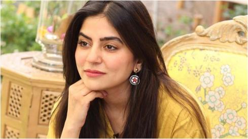 Sanam Baloch says she won't be doing Ramazan shows this year