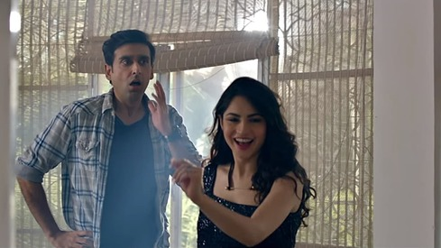 Neelum Muneer and Sami Khan take a road trip in Wrong Number 2's latest song