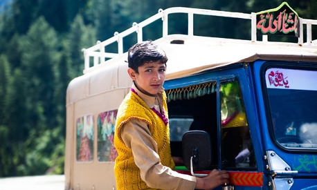 This social project is helping locals of Neelum Valley earn from tourism