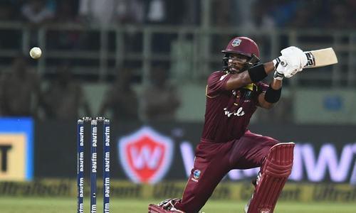 West Indies openers break Zaman, Imam's world record with 365-run stand