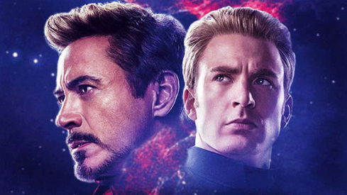Avengers Endgame becomes second-highest grossing movie of all time with $2 billion worldwide
