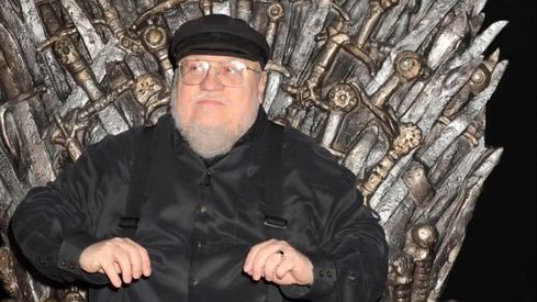 George R.R. Martin reveals 3 Game of Thrones spin-off series are in the works