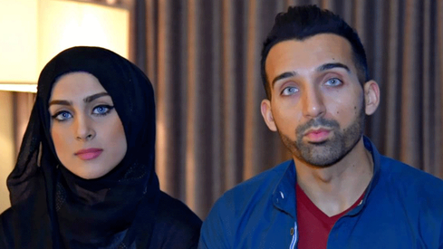 Desi social media influencers Sham Idrees and Queen Froggy say they were attacked by Ducky fans