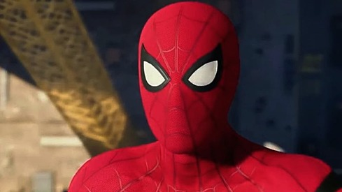 Spider-Man just can't enjoy his vacation in the Far From Home trailer