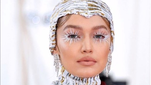 The wackiest, quirkiest looks from the Met Gala 2019