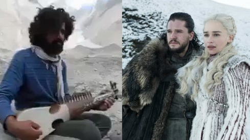 You need to listen to these Pakistani covers of the Game of Thrones theme