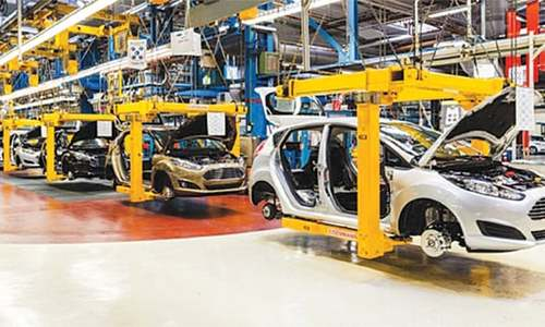 As economy slows, mood of new entrants in auto sector loses a little shine