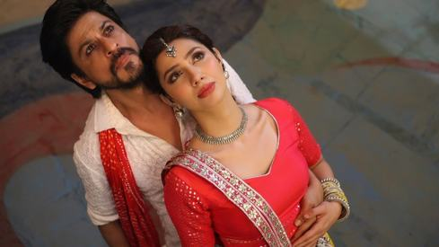 Mahira Khan gets nostalgic as Rahul Dholakia shares Raees throwback