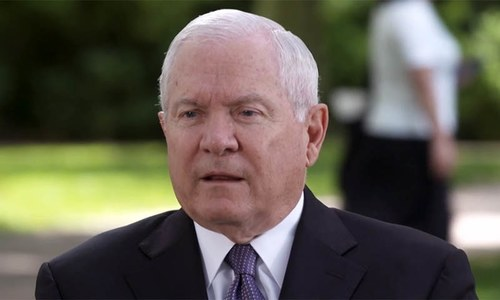 US pullout may lead to Taliban takeover, fears ex-US secretary