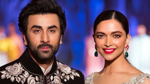 Deepika Padukone and Ranbir Kapoor are ready to work on their fourth movie together