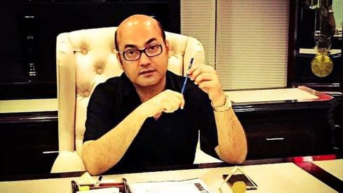 TV director Syed Atif Hussain passes away