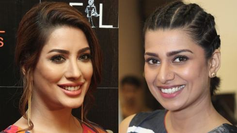 After Hania Amir, Mehwish Hayat and Fia Khan talk about embracing imperfect skin