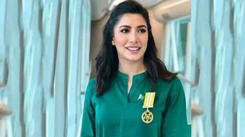 Being a part of this industry does not mean we have forsaken our morals, says Mehwish Hayat