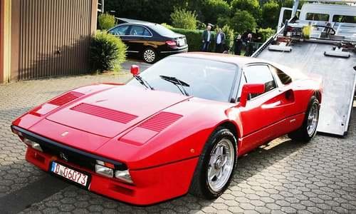 Man steals $2m Ferrari on test drive