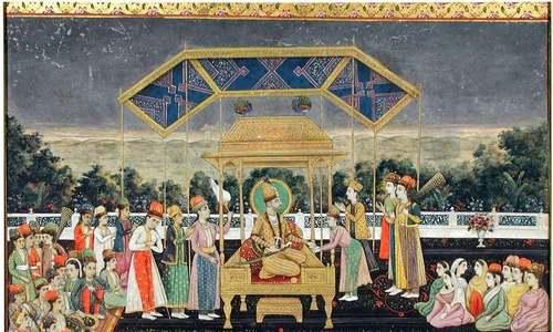 Rediscovering forgotten Indo-Persian works on Hindu-Muslim encounters
