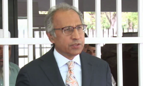 IMF deal has nothing to do with NFC award: Hafeez