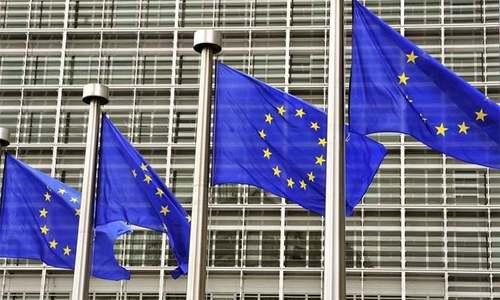 Stung by  US sanction threats, EU seeks ways to boost euro