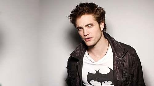 Robert Pattinson just might be your next Batman