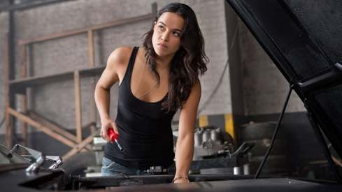 Fast and Furious' Michelle Rodriguez returns to franchise after a female screenwriter is hired
