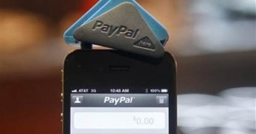 Freelancers upset over PayPal refusal to operate in Pakistan