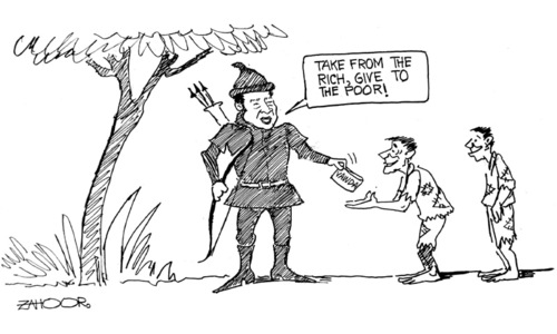Cartoon: 19 May, 2019