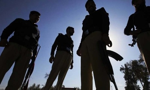 Balochistan notifies Levies-police merger