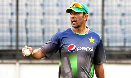 Pakistan bowling coach under spotlight after England drubbing