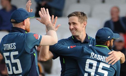 پاکستان کو دورہ انگلینڈ میں ایک اور شکست، سیریز 0-4 سے انگلینڈ کے نام