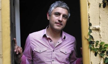Reza Aslan will be speaking in Karachi next month