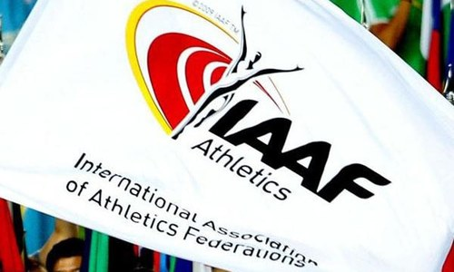 Prosecutors want ex-IAAF boss to stand trial