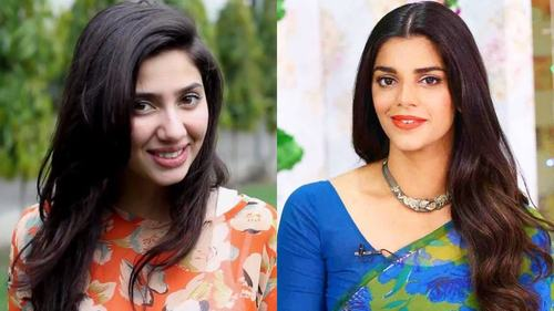 Mahira Khan's first drama was supposed to be Mera Naseeb with Sanam Saeed