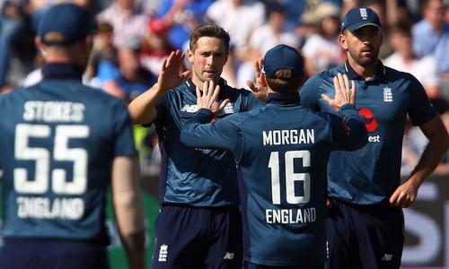 تین تبدیلیوں کے ساتھ انگلینڈ کے حتمی ورلڈ کپ اسکواڈ کا اعلان