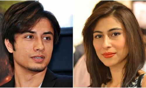 Ali Zafar's witnesses reject harassment allegations in affidavits