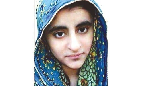 Sindh University cancels rehabilitated Daesh-linked student Naureen Leghari's admission