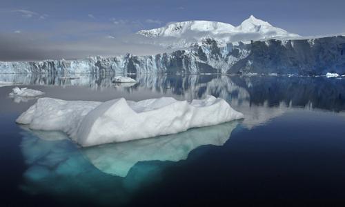 2100 تک سطح سمندر میں 6 فٹ اضافے کا امکان
