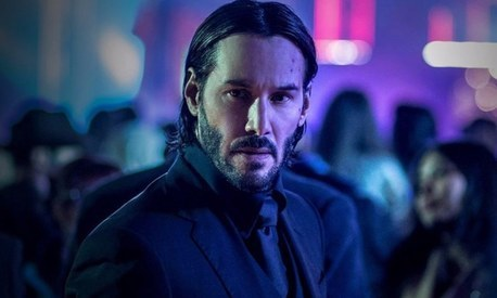John Wick 4 confirmed with Keanu Reeves and a 2021 release date
