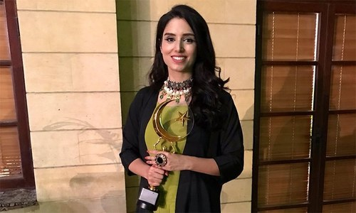 پاکستانی خاتون کا ورلڈ کپ 2019 میں منفرد اعزاز