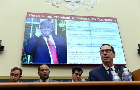 Mnuchin acknowledges consumers will pay some tariff costs