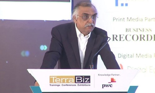 Shabbar Zaidi warns tax defaulters of utility disconnections