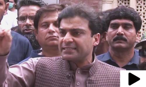 'نیب اپنی سیاسی جماعت بنا کر عمران خان سے الحاق کرلے'
