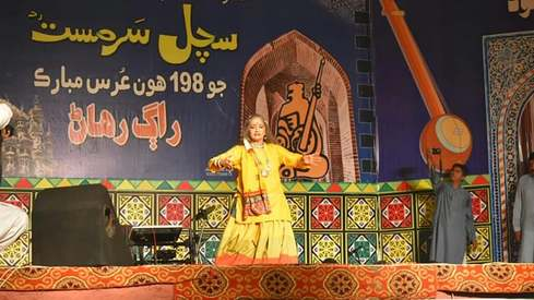 Writers and poets speak up about lack of mushaira at the Sachal urs celebration