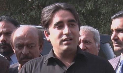 'وفاق کا سندھ کے 3 ہسپتالوں کو تحویل میں لینا صوبائی خود مختاری پر حملہ'