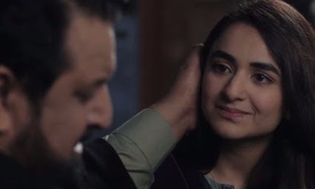 TV drama Inkaar shows the value of a father who stands by his daughter