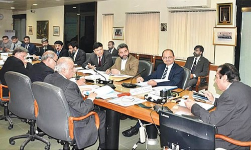 NAB's executive board gives nod to four corruption references