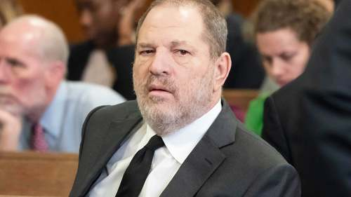 Harvey Weinstein and his accusers are reportedly close to reaching a compensation deal
